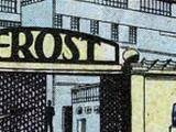 Frost International (Earth-616)