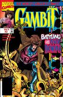 Gambit Vol 2 2