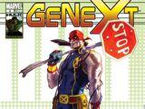 GeNext Vol 1 2