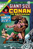 Giant-Size Conan Vol 1 2