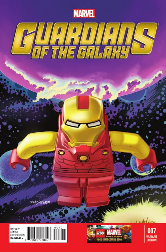 Guardians of the Galaxy Vol 3 7 LEGO Variant.jpg