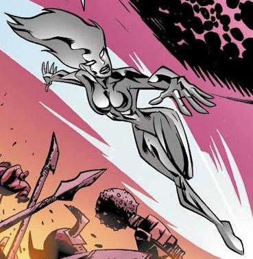 Herald of Galactus (Earth-717)