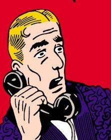 Herr Schnapps (Earth-616)