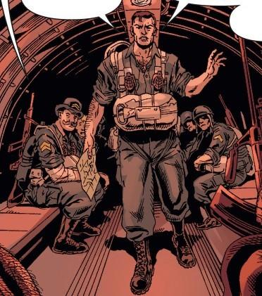Howling Commandos (Earth-161)