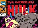 Incredible Hulk Vol 1 373