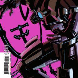 Iron Man 2020 Vol 2 1