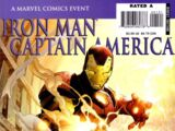 Iron Man/Captain America: Casualties of War Vol 1 1