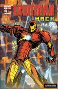 Iron Man Hack Vol 1 1