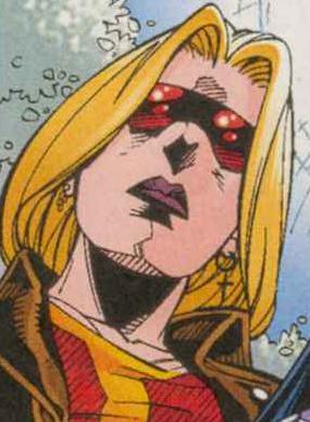 Jasmine Archer (Earth-616)