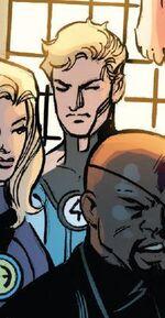 Jonathan Storm (Ultimate) (Earth-61610)