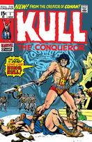 Kull the Conqueror Vol 1 1
