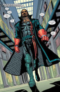 Lucas Bishop from New X-Men Vol 1 140 (Earth-1191) 0001