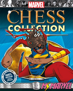 Marvel Chess Collection Vol 1 69