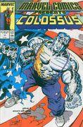 Marvel Comics Presents Vol 1 11