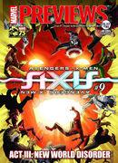 Marvel Previews Vol 2 27