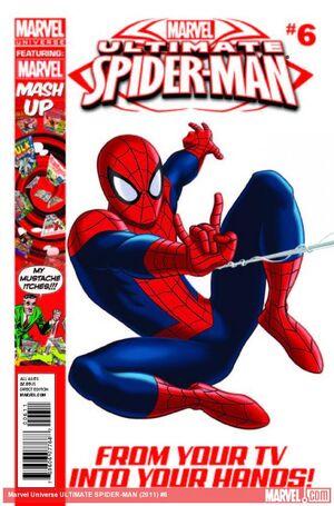 Marvel Universe Ultimate Spider-Man Volume 1 6.jpg