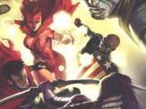 Mighty Avengers Vol 1 28