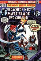Mighty Marvel Western Vol 1 36