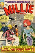 Millie the Model Comics Vol 1 124