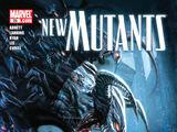 New Mutants Vol 3 28
