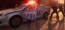 New York City Police Department (Earth-1048)