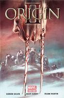 Origin II Vol 1 1