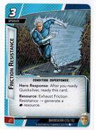 Pietro Maximoff (Earth-616) from Marvel Champions Quicksilver 005