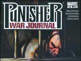 Punisher War Journal Vol 2 24