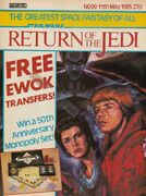Return of the Jedi Weekly (UK) Vol 1 99