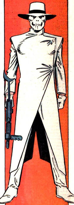 Scourge (Delazny) (Earth-616) from Official Handbook of the Marvel Universe Vol 2 11 0001.jpg