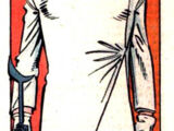 Scourge (Delazny) (Earth-616)