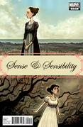 Sense & Sensibility Vol 1 2