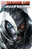 Shadowland Moon Knight Vol 1 3
