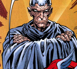 Silent One (Earth-616)