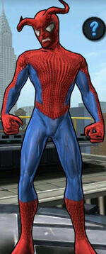 Spider-Demon from Spider-Man Unlimited (video game) 0001.jpg
