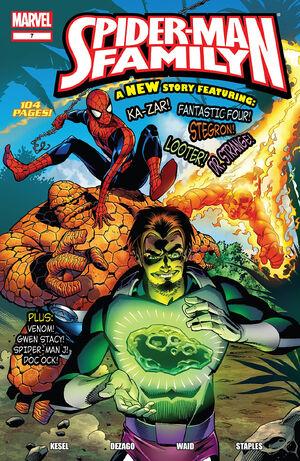 Spider-Man Family Vol 2 7.jpg