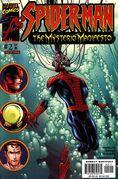 Spider-Man Mysterio Manifesto Vol 1 2
