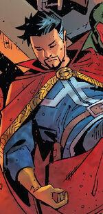 Stephen Strange (Earth-15061)