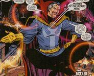 Stephen Strange (Earth-161)