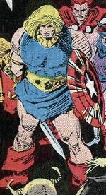 Steven Rogers (Earth-8591)