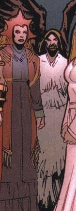 Stribog (Earth-616)
