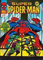 Super Spider-Man Vol 1 286