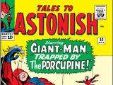 Tales to Astonish Vol 1 53