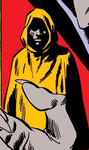 Tarim (Earth-616)
