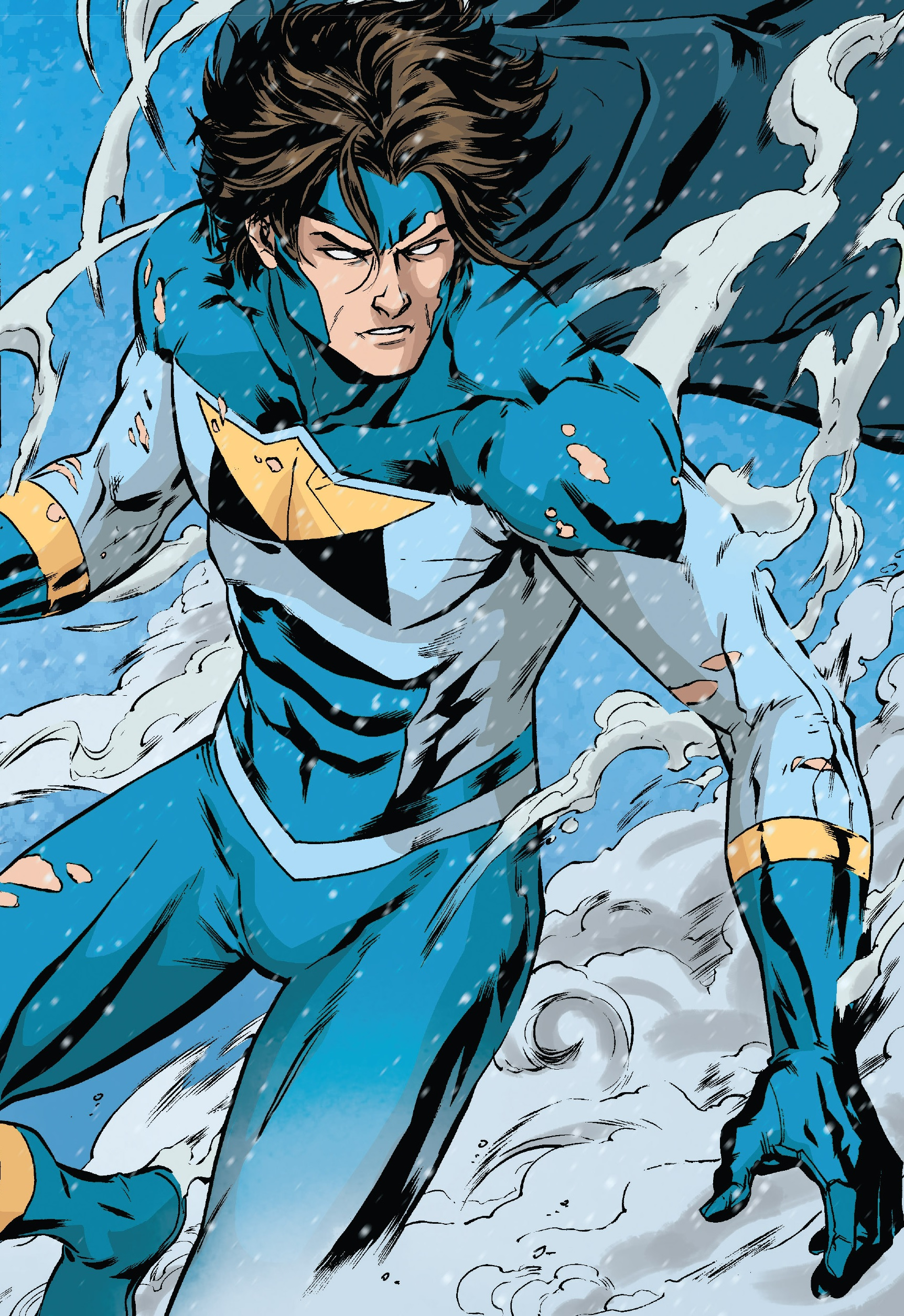 Vance Astrovik (Earth-616)