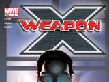 Weapon X Vol 2 6