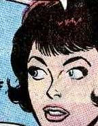 Wilma Gray (Earth-616)