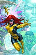X-Men First Class Finals Vol 1 2 Textless
