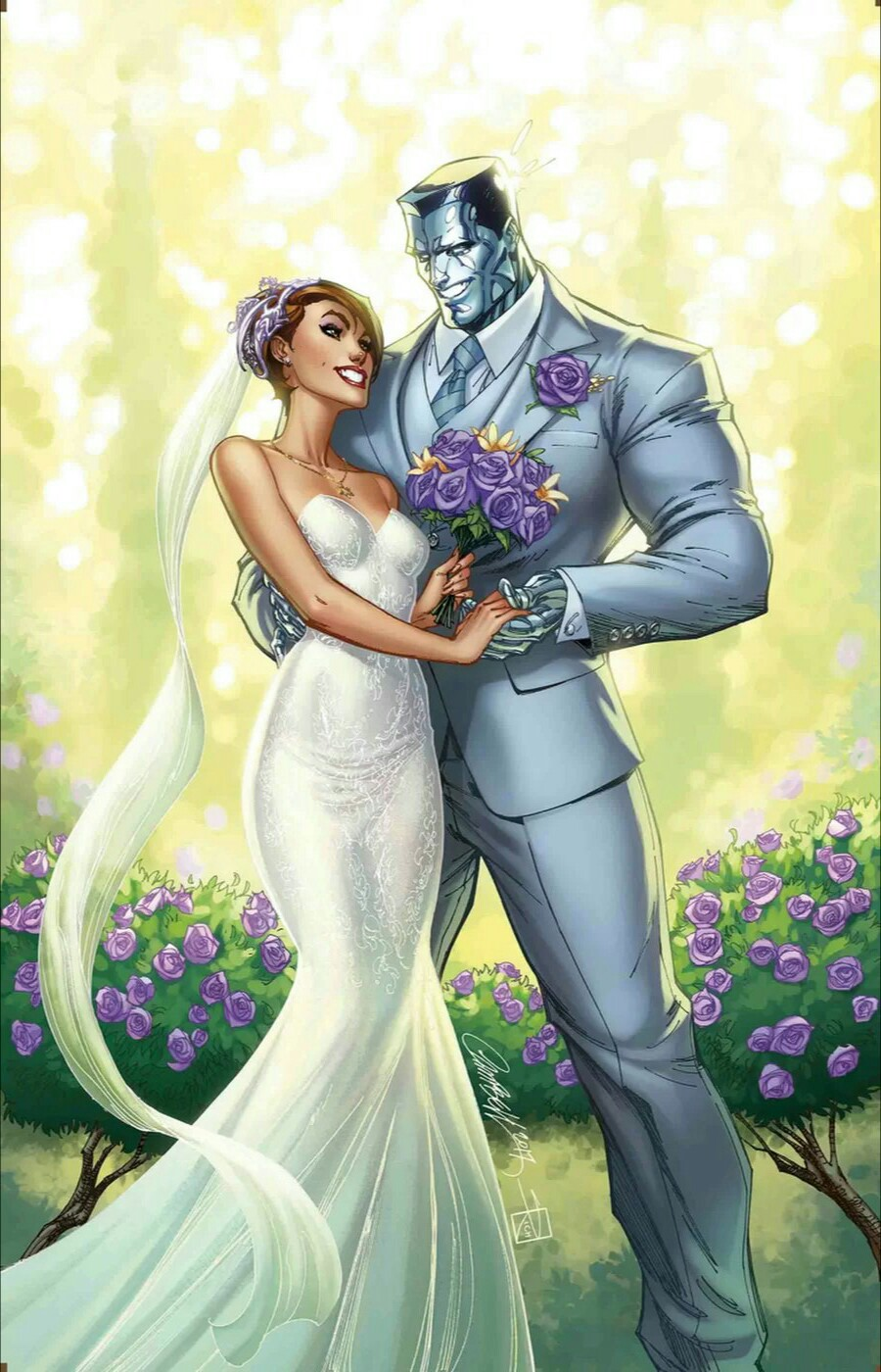X-Men Gold Vol 2 30 Kitty and Colossus Variant Textless.jpg