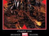 X-Men: Messiah Complex Vol 1 1